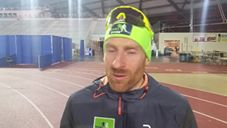Brian Gregg talks winning the Noquemanon Ski Marathon